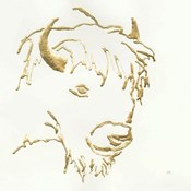 Gilded Buffalo