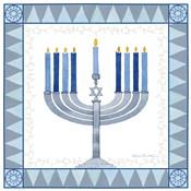 Celebrating Hanukkah III