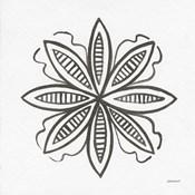 Patterns of the Amazon Icon I