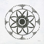 Patterns of the Amazon Icon VII