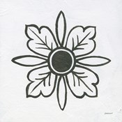 Patterns of the Amazon Icon VIII