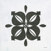 Patterns of the Amazon Icon VI