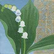Lilies of the Valley II