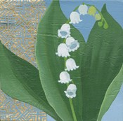 Lilies of the Valley I
