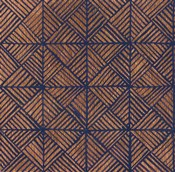 Copper Pattern II