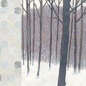 Winters End Flurries