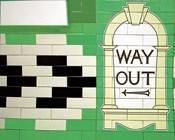 Iconic London Underground