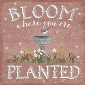Blooming Garden VII