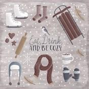 Cozy Winter II