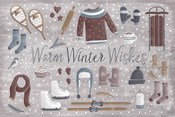 Cozy Winter III