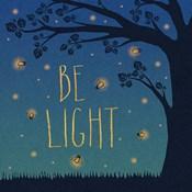 Twilight Fireflies IV