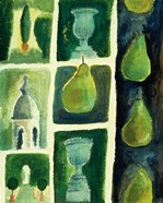 Pears Topiary