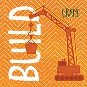Crane Build