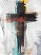 Contemporary Cross I