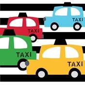 Bright Multi Taxis