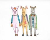 Llama Three