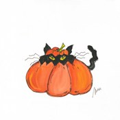 Jack O Cat