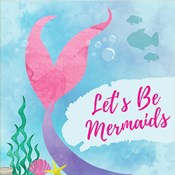 Be Mermaids