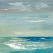 Early Morning Waves I
