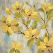 Golden Bloom I Neutral