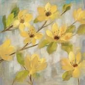 Golden Bloom II Neutral