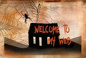 Welcome to my Web