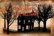 Very Scary Halloween