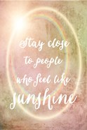 Stay Close to Sunshine
