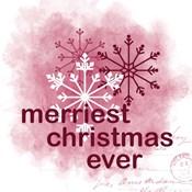 Merriest Christmas Ever