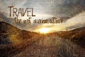 Travel, American Outback