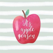 It's Apple Season