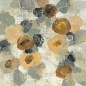 Neutral Floral III