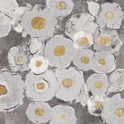 Bohemian Bouquet II Warm