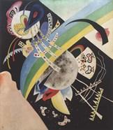 Circles and Black, 1921