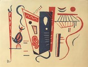 Woodcut for 20th Century, 1939