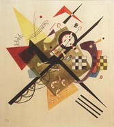 Sketch for On White II, 1922