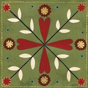 Festive Tiles II
