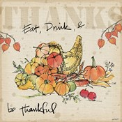 Be Thankful III