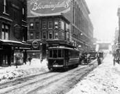 Vintage Bloomingdale's