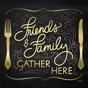 Gather Here I (Friends Family)