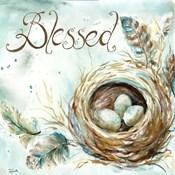 Nest Blessed