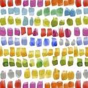Painters Palette Multi II (brush stroke)