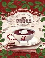 Hot Cocoa Old Fashioned