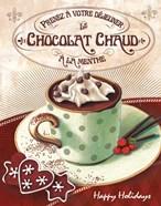 Hot Cocoa Mint