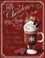 Hot Cocoa Hot Chocolate