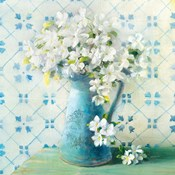 May Blossoms II Crop