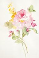 Watercolor Element I
