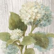 Scented Cottage Florals IV Crop