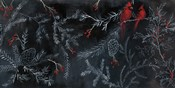 Cardinal Chalkboard