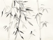 Bamboo Leaves III